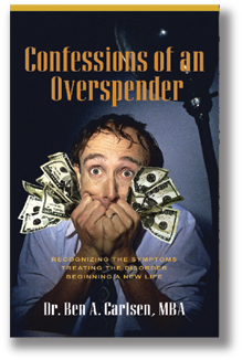 Book Confessions of an Overspender